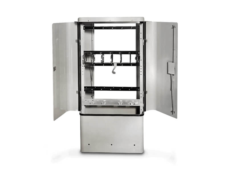 Access Inc Vertiv CXE UPX Series