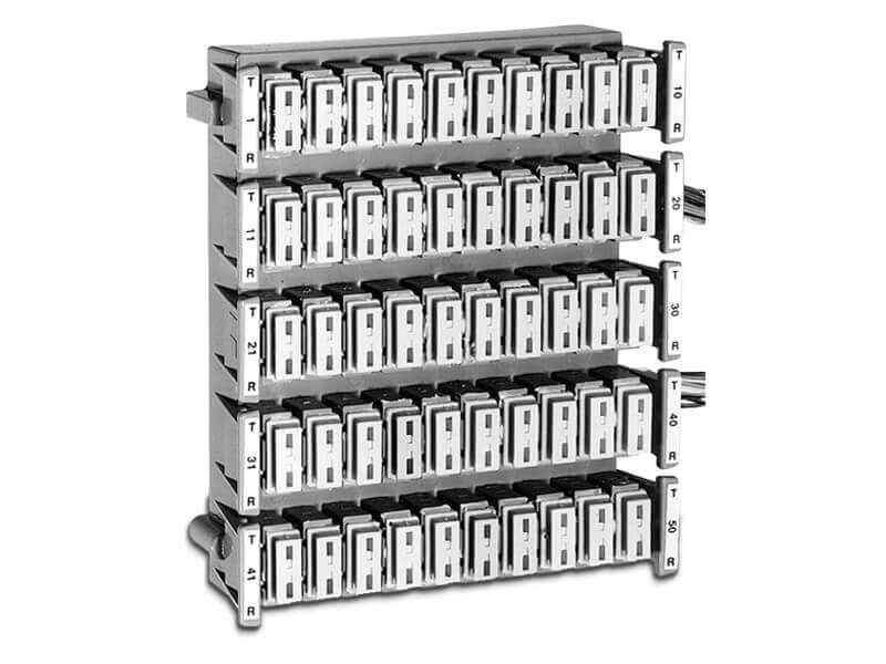 Access Inc Vertiv CXE Blocks – RLS