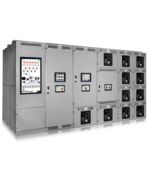 Access Inc ASCO 7000 SERIES Mission-Critical Power Control System