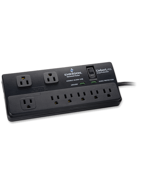 Access Inc Liebert PSS Surge Protection Strip