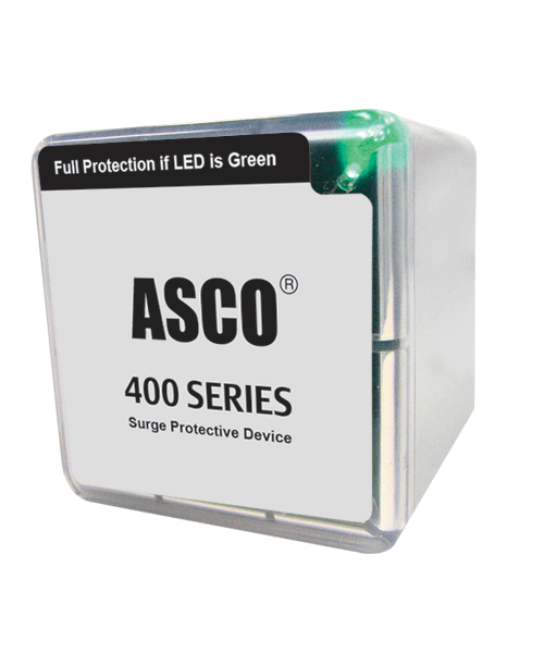 Access Inc ASCO Model 420 Surge Protective Device