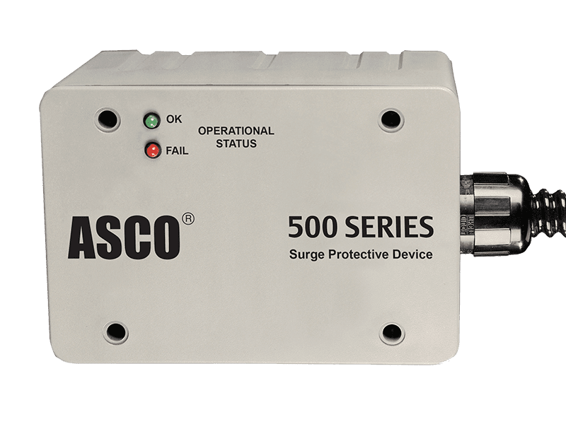 Access Inc ASCO Model 510 Surge Protective Device