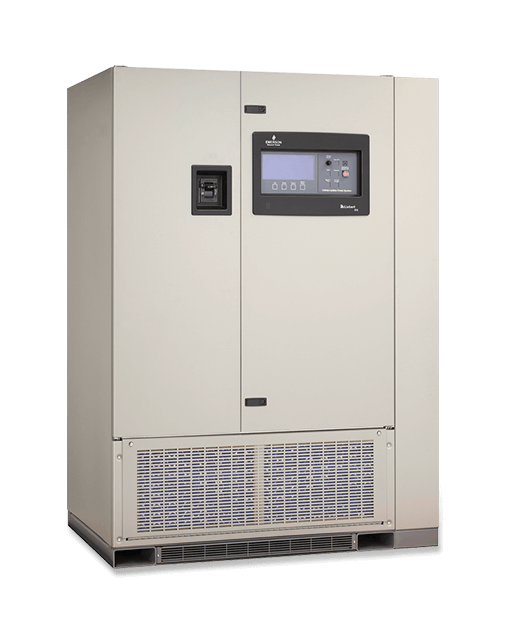 Access Inc Liebert Series 610 On-Line UPS, 225-1000kVA