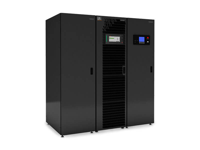 Access Inc Liebert EXM UPS 208 Volt
