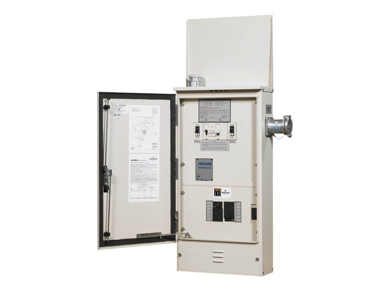 Access Inc Vertiv XTE PTS Series