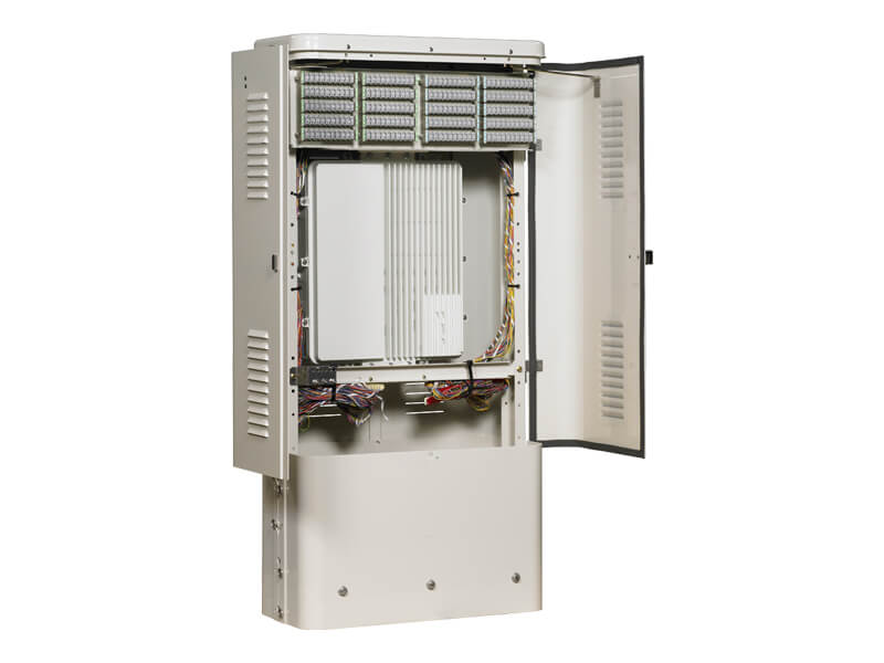 Access Inc Vertiv BBE DSX Series
