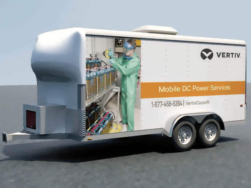 Access Inc Mobile DC Power Services
