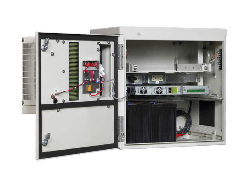 Access Inc Vertiv XTE 401 Series