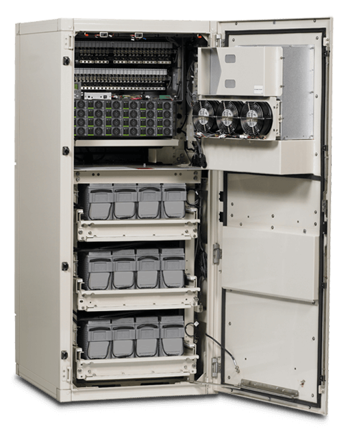 Access Inc Vertiv XTE 601P Series