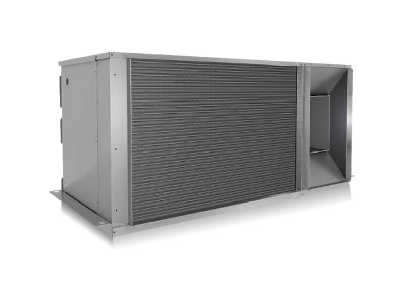 Access Inc Liebert MCD, Indoor Condenser Unit, 7-28kW