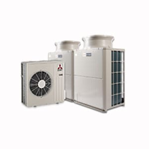 Access Heatpump Mitsubushi