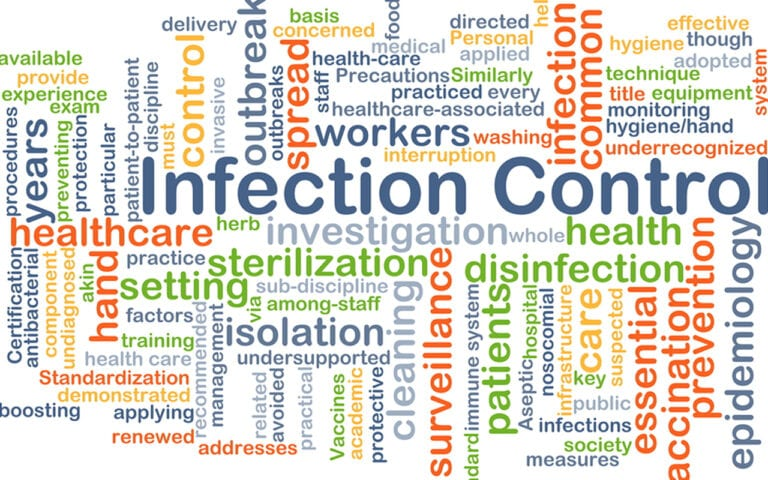 Hospital Acquired Infections 1