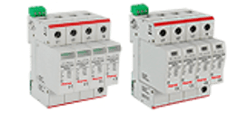 Raycap Legacy Din Rail Spd Products